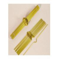 Quality Calendar Hanger Wire 2.2mm 2.4mm 2.6mm Double Loop Binding for sale