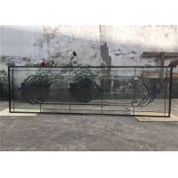 China Laminated Tempered Patterned Glass, Door Window Patterned Glass Panels on sale