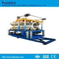 Quality DWC pipe machine production- DWC Pipe Extrusion Machine for sale