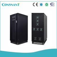 Quality Pure Sine Wave Modular UPS System 180 KVA High Output Load Three Phase for sale