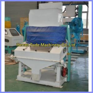 Quality maize germ remover machine, corn degerminator for sale