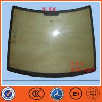 China front and rear window glass,auto glass manufacturer on sale