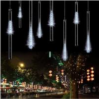 China String / Wire / Ball Flash Holiday Decorative Led String Lights , Led Christmas Lights Waterproof on sale