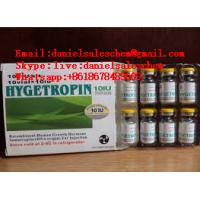 China Legit Human Growth Hormone White Powder 99% Purity For Women on sale