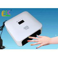 China LED Manicure Professional UV Nail Lamp Gel Extended Rubber Drying Light 33 Beads 60W N9 on sale
