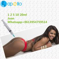 Buy cheap Factory supply 10ml high quality dermal filler for breast buttock enhancement from wholesalers