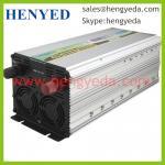 Quality 3000W Modify Sine Wave DC/AC Power Inverters 12V/24V 110/220/230/240V off-Line High Frequency for Solar system for sale