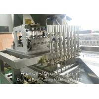 Best Stainless Steel Automatic Linear Filling Machine With AC Servo Motor 100 - 500ml wholesale