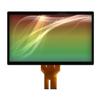 Buy High Sensitivity Capacitive Touch Screen Panel 43'' USB Interface With Multiple at wholesale prices