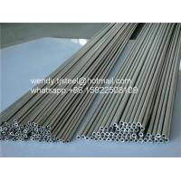 Quality micro borosilicate capillary tube size best quality for sale