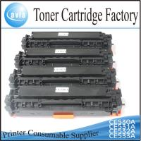 China Compatible Laser Printer Toner Cartridge CB530A Series for HP Printer 2025 2320 on sale