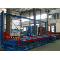 Quality Automatic XPS / EPS Cutting Machine 22.3 KW , EPS Down Cutter EPS Sheet Cutter for sale