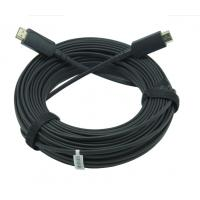 Buy 15 meter 4K@60Hz HDMI 2.0 AOC  fiber optic cable at wholesale prices