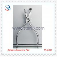 Buy Adhesive Removing Plier TR-IO-302 at wholesale prices