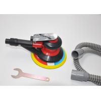 Quality 1000 Rpm High Speed Industrial Air Powered Sander  For Dust Extraction Units for sale