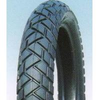 Quality Motorcycle Tyre 90/90-21 for Brazil Market for sale