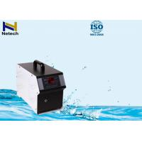 Quality 5G Remote Control 220V Corona Discharge Ozone Generator / Ozone Water Treatment for sale