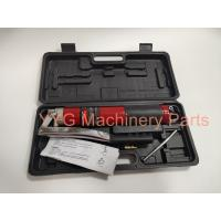 Quality 800CC Excavator Parts Manual Double Piston 1200 PSI High Pressure Grease Gun for sale