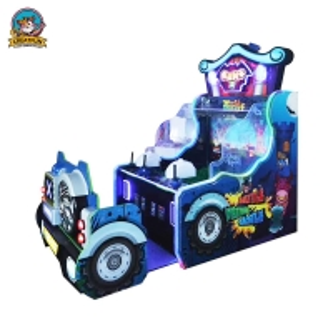 Quality Crazy Ejaculation simulation Arcade Machine Shooting Games for sale