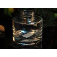 Best Bulk Aroma Diffuser Perfume Glass Bottles For Personal Care , Simple Design wholesale