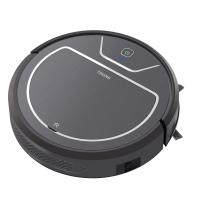 Quality Fashion Smart Robot Vacuum Cleaner / Intelligent Sweeper Robot With Dustbin 600ml for sale