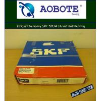 Quality SKF 51214 Thrust Ball Bearing ABEC-5 with High Chrome and Low Vibration for sale