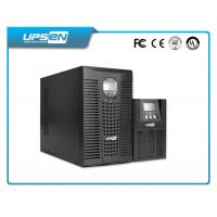 Best DSP IGBT 50Hz / 60Hz Pure Sine Wave Ups For ATM and Bank System wholesale