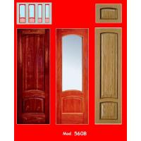 Quality Engineered Solid Wood Door for sale