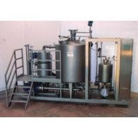 Quality Coconut Powder Production Machine / Coconut Milk Making Machine SUS304 Stainless Stee for sale