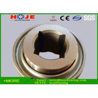 Quality GW208 PP17  Square Bore Agricultural bearing for Disc Harrow for sale