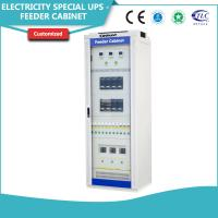 Buy cheap Telemechanics Electricity Ups Backup System With PDU Series Feeder , Uninterrupt from wholesalers