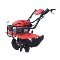 China agriculture machinery mini power tiller with tiller head on sale