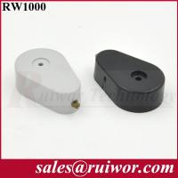 Quality Retail Stores Retractable Security Wire For Anti Theft Display Recoil / Lock for sale