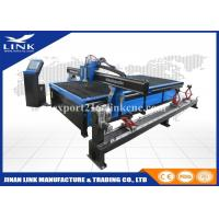 Best Torch Table Top CNC Router Plasma Cutter Fastcam Software With Drilling Head wholesale