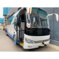 Quality ZK6119 model 48 SEATS 2018 YEAR Super Great New Second hand yutong used Bus diesel  lhd coach bus for sale