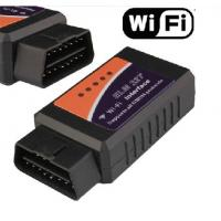 Quality ELM327 WIFI OBDII interface ,Wifi ELM327  for Iphone,Ipad for sale