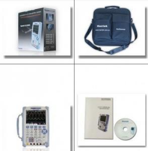 Best Brand new Hantek DSO1200 Digital Handheld Oscilloscope 200MHz 500MS/s 2 Channels wholesale