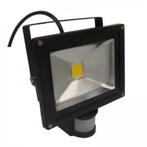 China LED Flood Light 30W, PIR Sensor  IP65 on sale