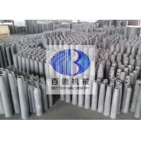 Buy cheap SiSiC Nozzles Silicon Carbide Tube High Creep Resistance ISO 9001 Certified from wholesalers
