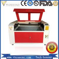 Quality Profession laser manufacturer laser engraving machine TL6090-80W. THREECNC for sale