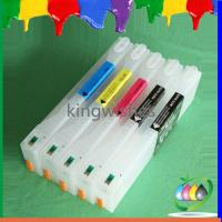 China ciss refillable cartridge for Epson Pro7710 Pro7700 large format printer ink cartridge on sale