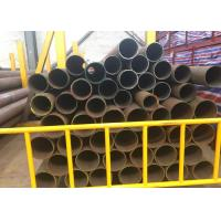 Quality Power Station Boiler Alloy Steel Seamless Tubes ASTM A335 ASME SA335 P22 for sale