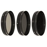 China ND2 - ND400 Camera Filter 72mm Fader Variable Nd Filter For Nikon 18-200MM on sale