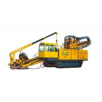 Quality Diesel Engine Horizontal Directional Drilling Machine FDP-180 for sale