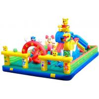 Best Kids giant inflatable toys/Inflatable castle with slide/Inflatable bouncer castle wholesale
