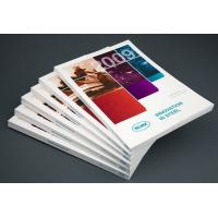 Quality 2015 Excellent Catalogue Printing for sale