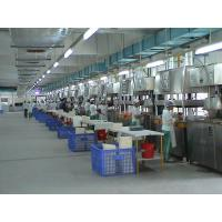 Wet Products Tableware Making Machine Energy Saving With Stable Performance
