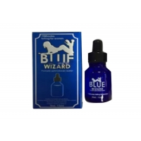 Quality Blue Wizard Women'S Libido Enhancer Pills Twice Time Per Day for sale