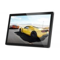 Quality Compatible 4K Large Touch Screen Monitor Low Radiation For Hospital / Airport for sale