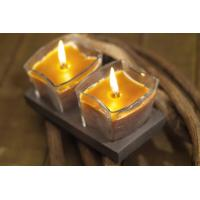 Quality Glass Candle (CAN050506G) for sale